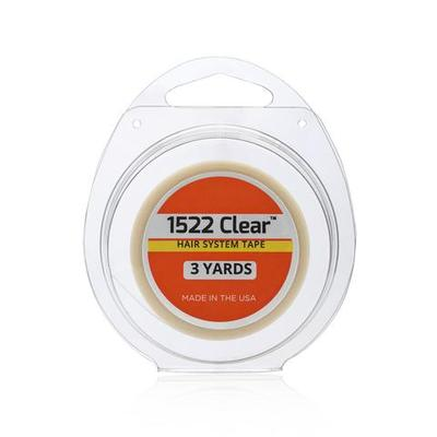 Walker 1522 Clear Tape