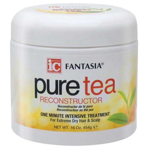 Ic Fantasia Pure Tea Reconstructor