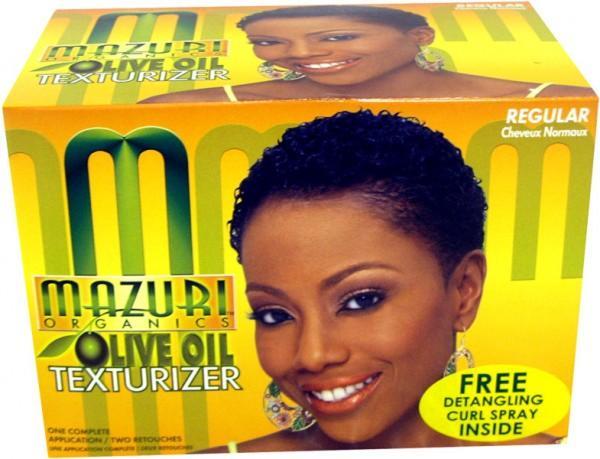 Mazuri Olive Oil Texturizer