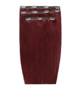Beauty Works Deluxe Clip-in Hair Extensions