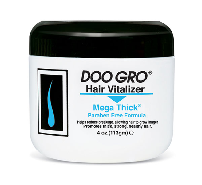 Doo Gro Mega Thick Hair Vitalizer