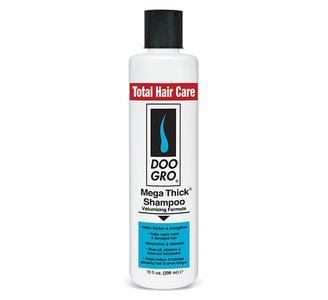 Doo Gro Mega Thick Shampoo Volumizing Formula