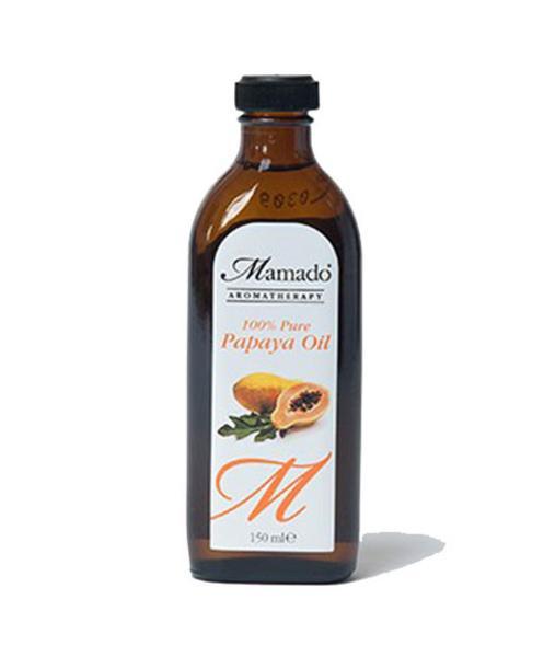 Mamado Papaya Oil
