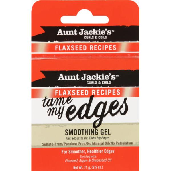 Aunt Jackie's Tame My Edges Smoothing Gel