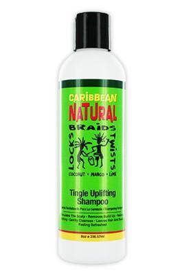Eco Caribbean Natural Tingle Uplifting Shampoo