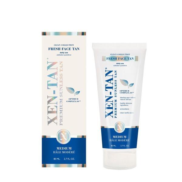Xen-tan Fresh Face Tan