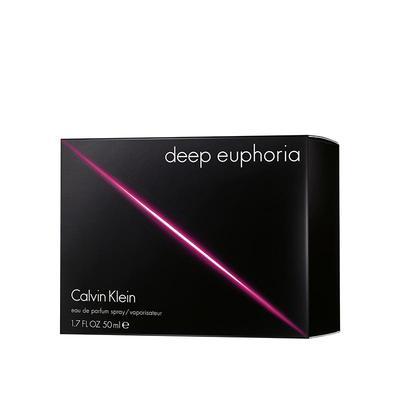 Calvin Klein Deep Euphoria Eau De Parfum