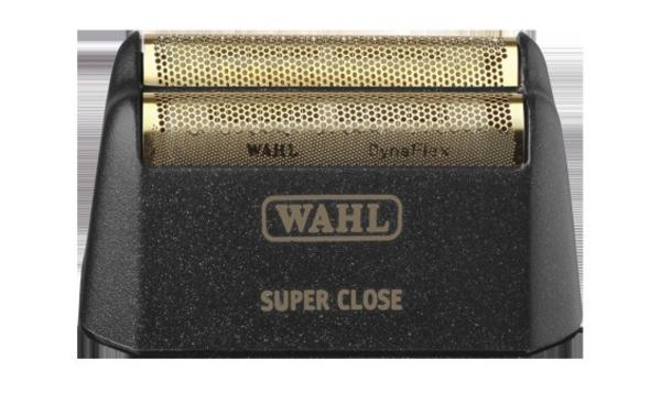 Wahl Finale Foil And Cutter