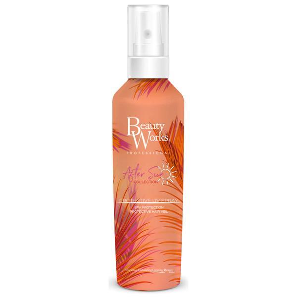 Beauty Works After Sun Uv Spray
