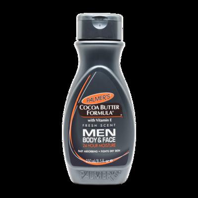 Palmer's Cocoa Butter Men Body & Face Wash