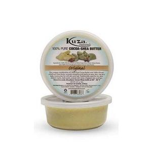 Kuza 100% Pure Cocoa Shea Butter Original