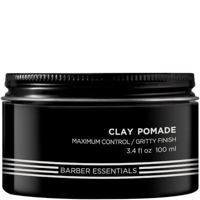 Redken Brews Mens Hair Clay Pomade