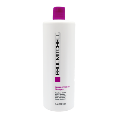 Paul Mitchell Super Strong Daily Shampoo