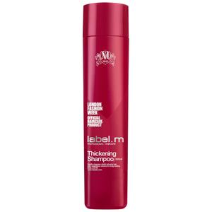 Label M Thickening Shampoo