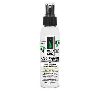 Doo Gro Hair Polish Shine Mist