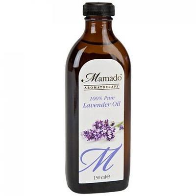 Mamado Lavender Oil