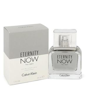 Calvin Klein Eternity Now For Men Eau De Toilette Spray