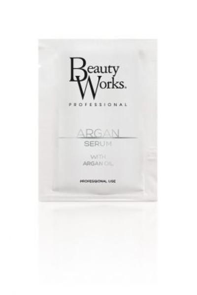 Beauty Works Argan Serum