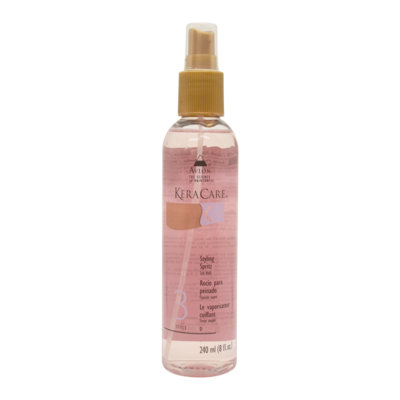 Keracare Styling Spritz (soft Hold)