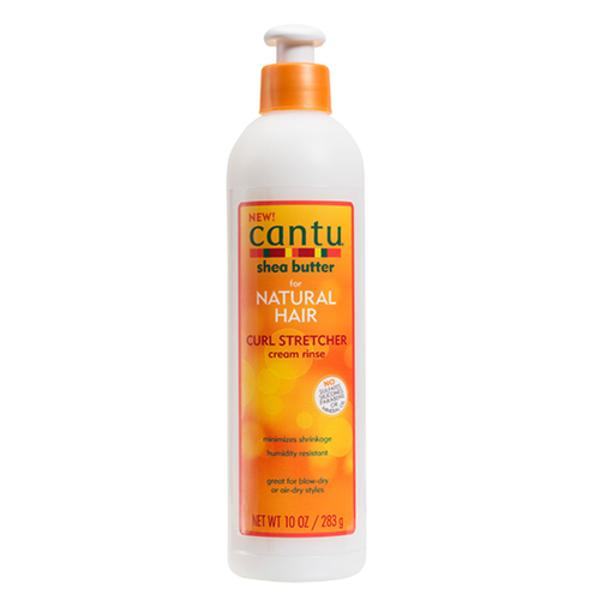 Cantu Shea Butter Curl Stretcher Cream Rinse For Natural Hair