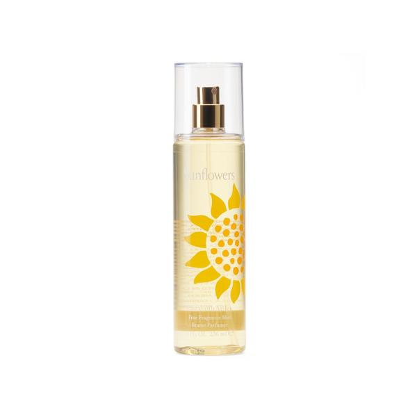 Elizabeth Arden Sunflowers Body Mist Spray