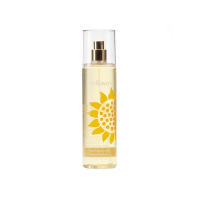Elizabeth Arden Sunflowers Body Mist Spray