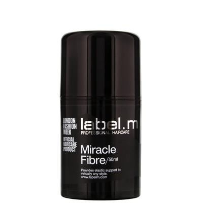 Label M Miracle Fibre