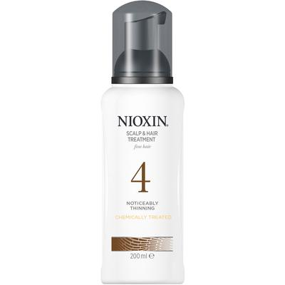 Nioxin System 4 Scalp Treatment