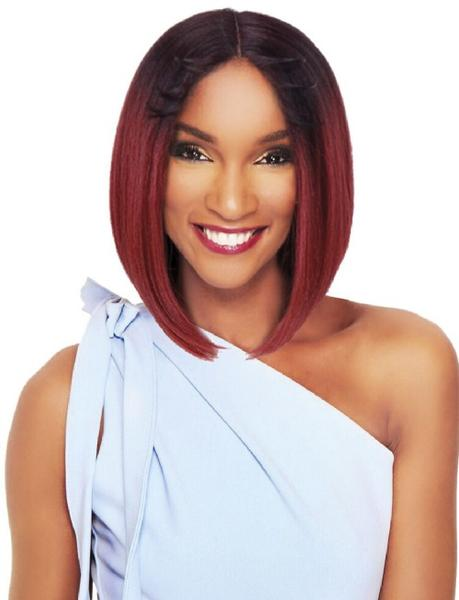Sleek Spotlight 101 Lace Parting Wigs Tongable Vania