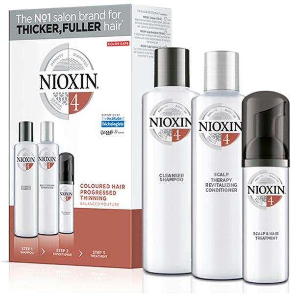 Nioxin Loyalty Kit System 4