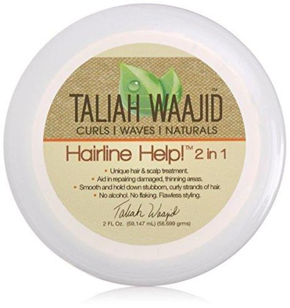 Taliah Waajid Hairline Help! 2-in-1