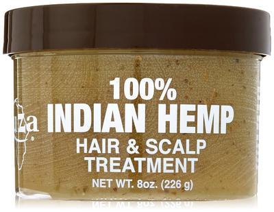 Kuza Indian Hemp Hair And Scalp Treatment