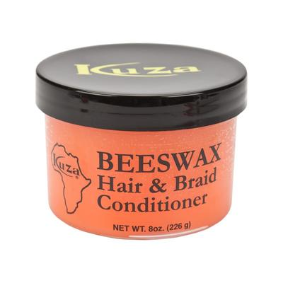 Kuza Beeswax Hair And Braid Conditioner