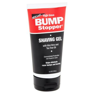 High Time Bump Stopper Moisture Enriched Shaving Cream