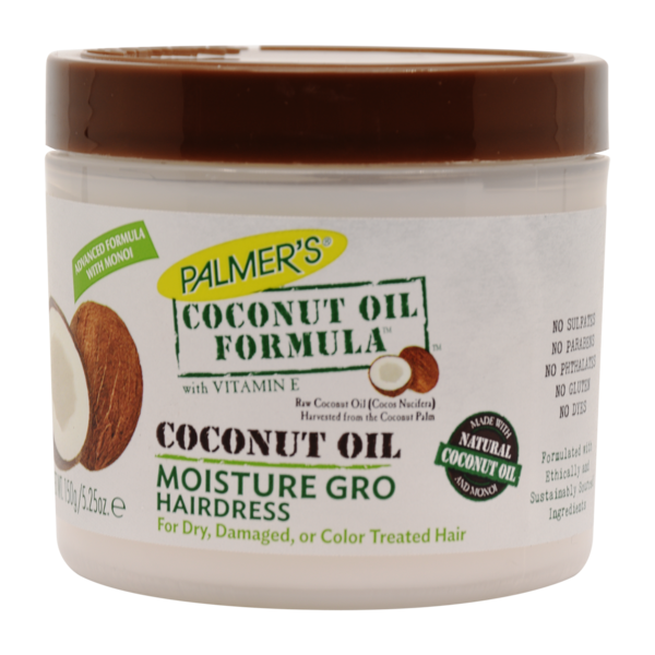 Palmer's Coconut Oil Moisture Gro Hairdress
