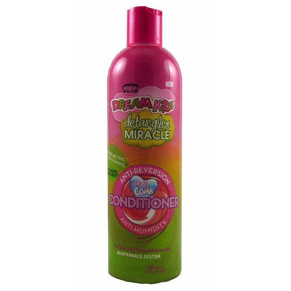 African Pride Dream Kids Anti Reversion Anti Humidity Conditioner