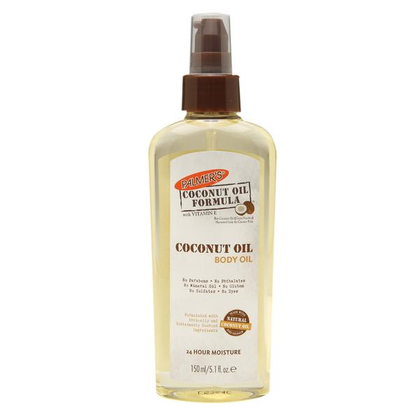 Palmer's Coconut Oil Body Oil