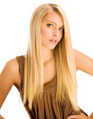 Premium Now 100% Human Hair Weave - Euro Straight