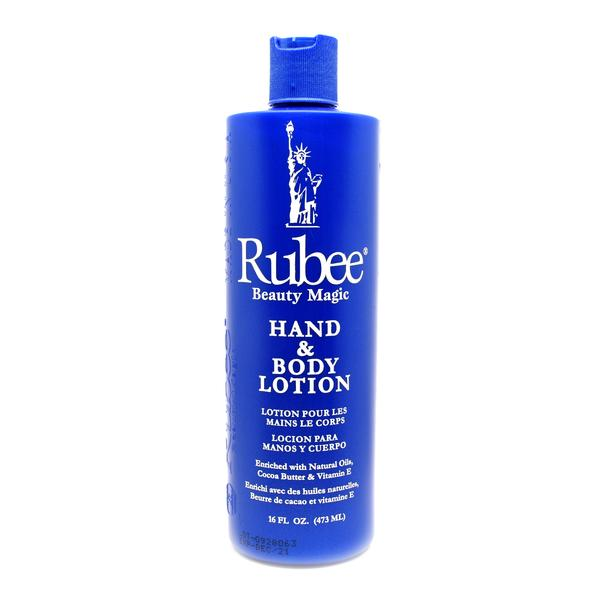 Rubee Hand & Body Lotion