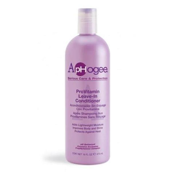 Aphogee Pro-vitamin Leave-in Conditioner