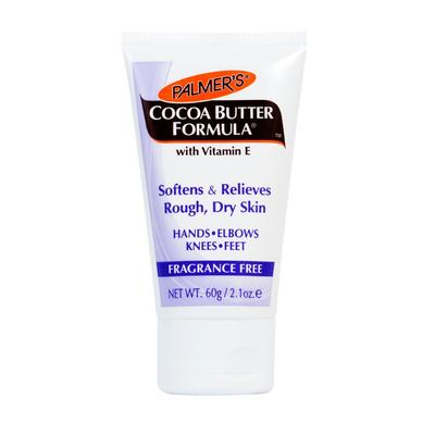 Palmer's Cocoa Butter Concentrated Cream Fragrance Free