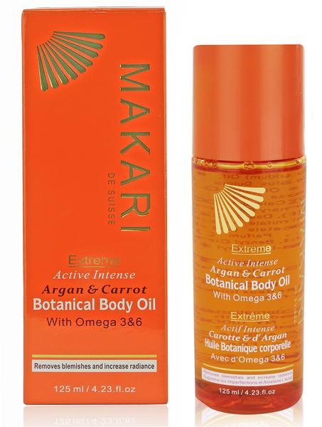 Makari Botanical Body Oil