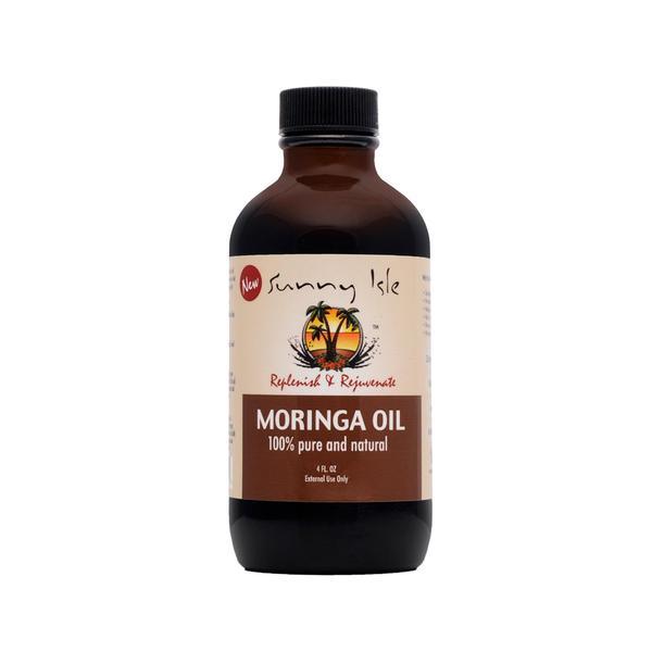 Sunny Isle Moringa Oil