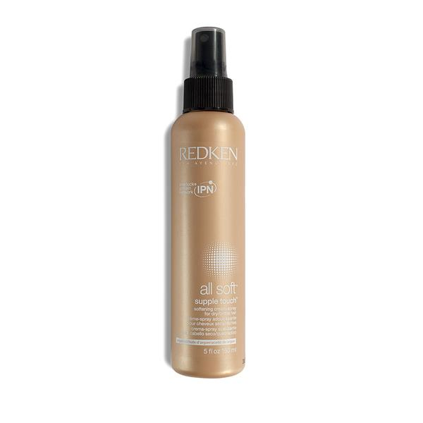 redken all soft supple touch