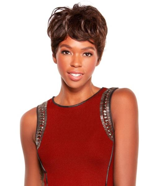Sleek 100% Human Hair Wig Jackie