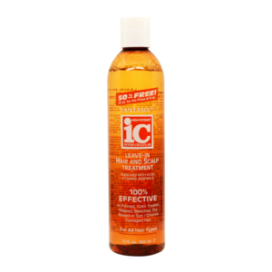 Ic Fantasia Leave-in Hair & Scalp Treatment