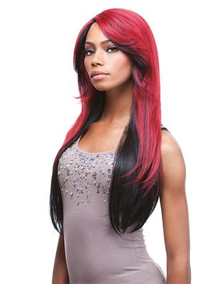 Sensationnel Empress Synthetic Lace Front Edge Wig - Erin