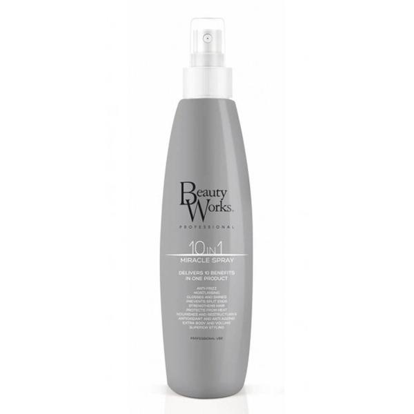 Beauty Works 10-in-1 Miracle Spray