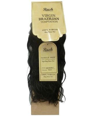 Rush Brazillian Temptation Hair Natural