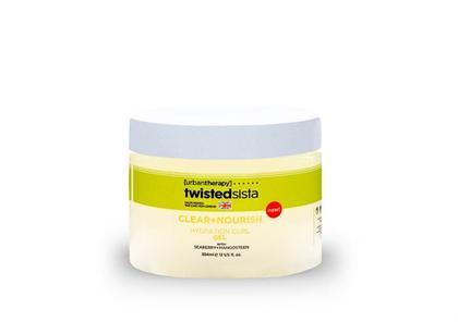 Twisted Sista Hydration Curl Gel